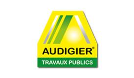 Audigier TP : Terrassement et les Travaux Publics, canalisations