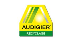 Audigier Recyclage : centre de revalorisation des déchets du BTP