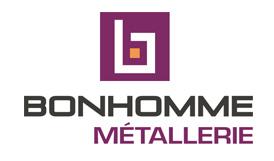 Bonhomme Métallerie : spécialiste de réalisation d'ouvrage de métallerie.