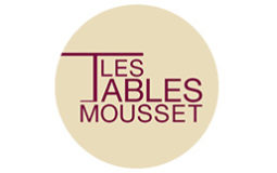 Tables Mousset
