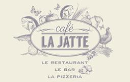 Café la Jatte