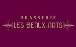 Brasserie les Beaux-Arts